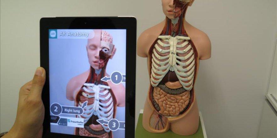 Teknolojide hedef 'arttırılmış gerçeklik'