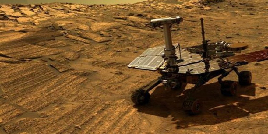 NASA 4 aydır uzay aracını bulamadı