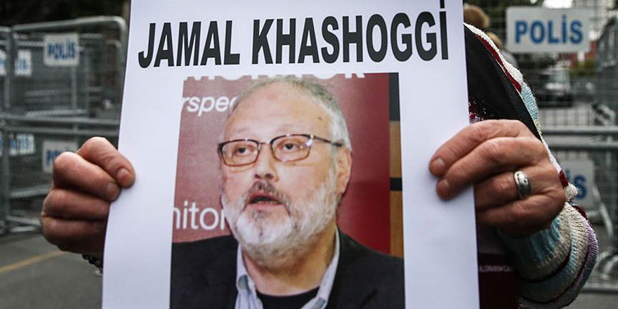 Suudi Arabistan sonunda kabul etti: Kaşıkçı bizim konsoloslukta öldü!