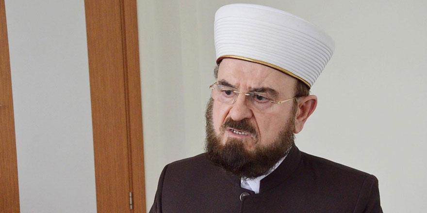 Âlimler sosyal medyadan da İslam'ı tebliği etmeli