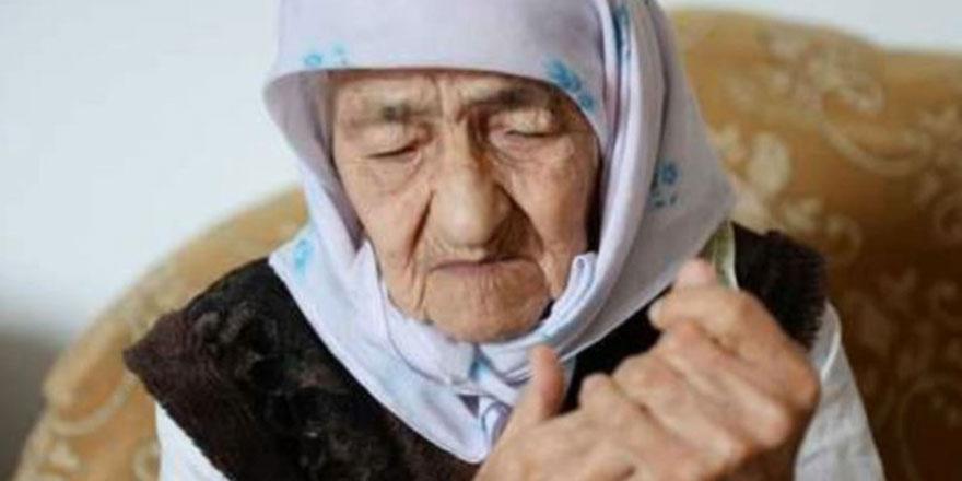 129 yaşında: Uzun yaşam bana Allah'ın bir armağanı değil cezası