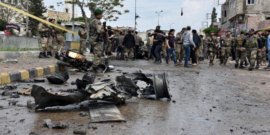 Esed, DEAŞ'e terör saldırısı için kolaylık sağlamış