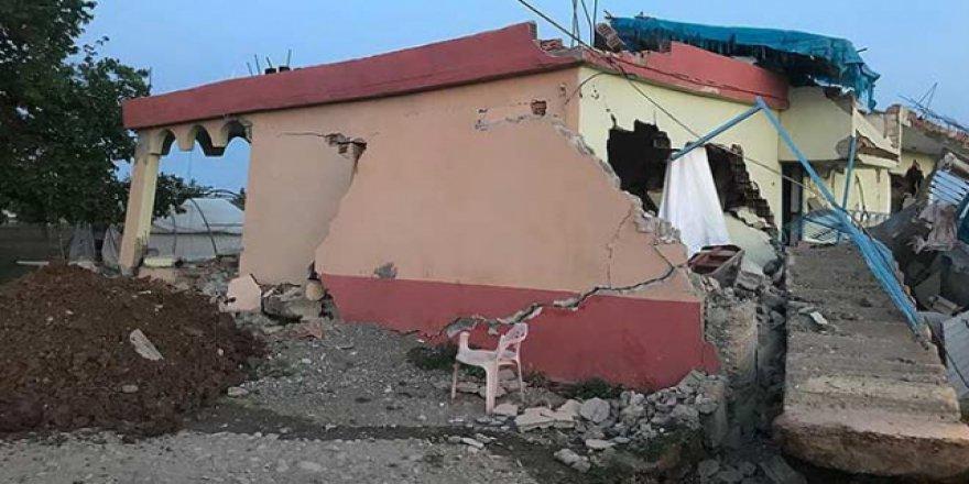 Olası depremlerde hasarın önüne geçilecek