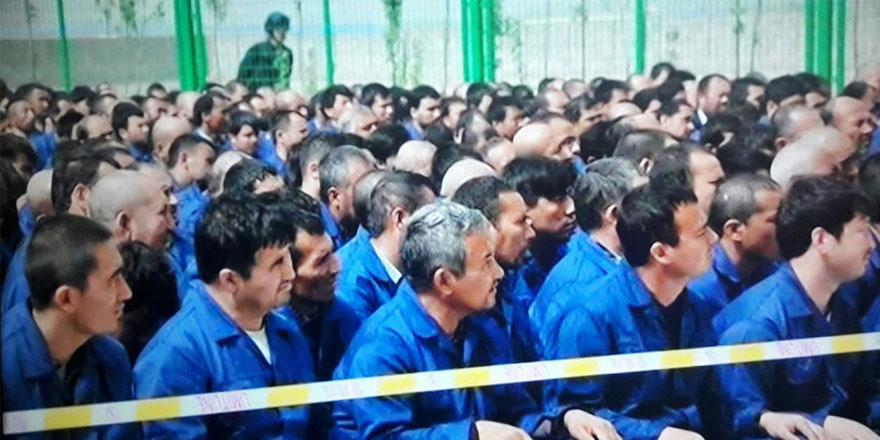 Avrupa Parlamentosu'dan Çin'e: Toplama kamplarını derhal kapat