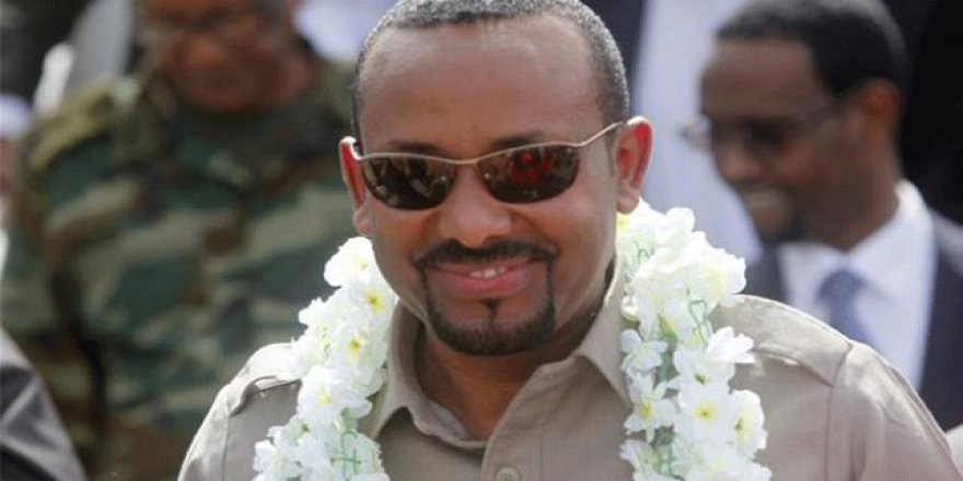 Etiyopya'da şiddete çözüm bulundu