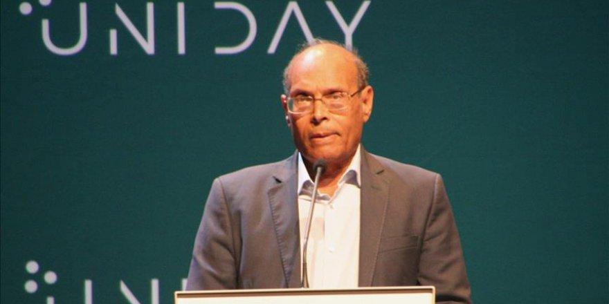 Eski Tunus lideri: 'Türkiye artık İslam dünyasının gururudur'