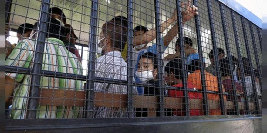 Çin, Müslüman Türk çocukları ailelerinden zorla alıyor