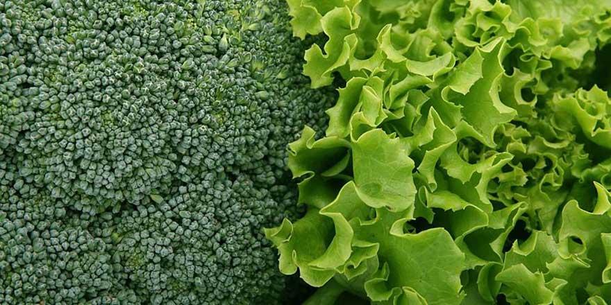 Sarı nokta hastalığını önleyen sebzeler