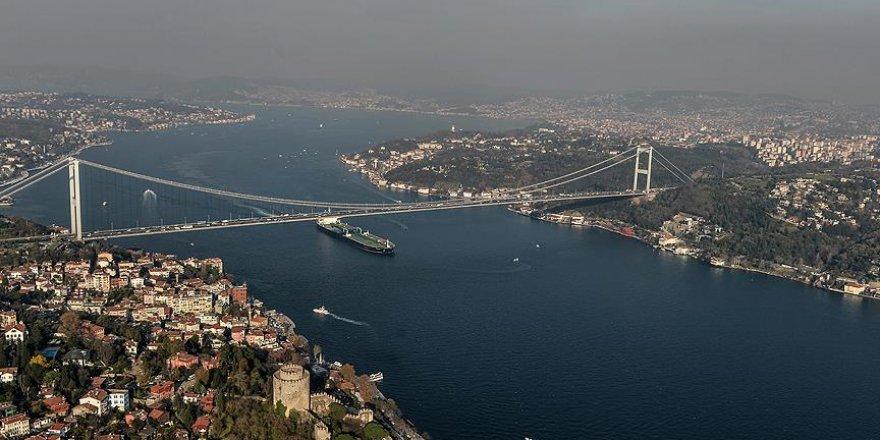 İstanbul'un iki yakası muhteşem projeler ile birleşecek