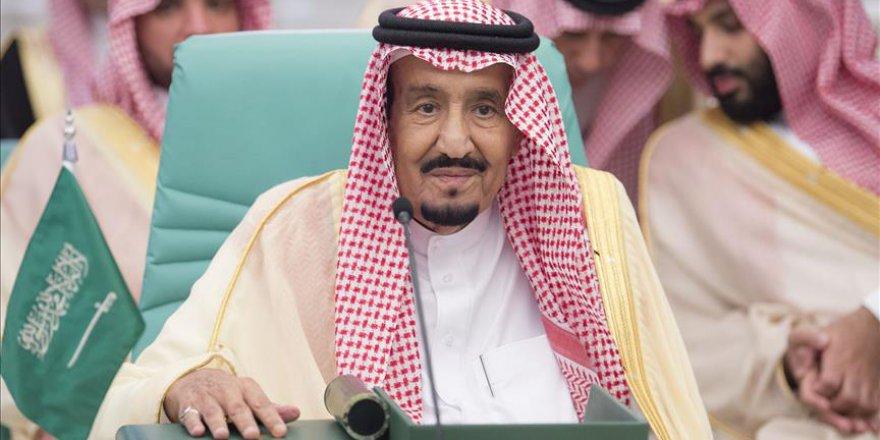 Kaşıkçı'yı öldüren Suudilere şaşırtmayan destek