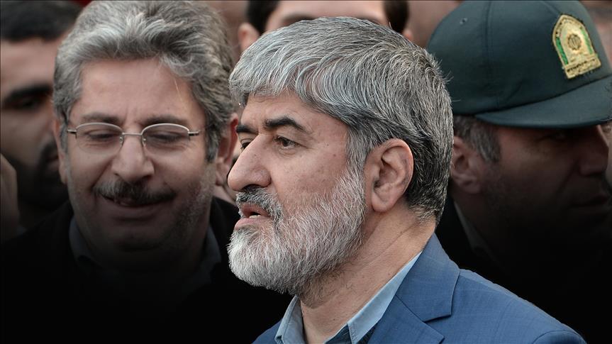 İranlı yetkili: 'Suudiler Kaşıkçı olayını örtemedi'