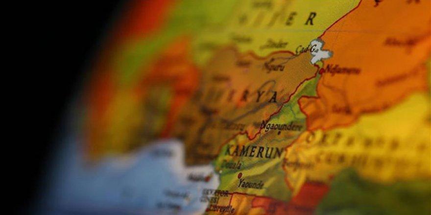 Kamerun'da ayrılıkçılar 6 öğrenciyi kaçırdı