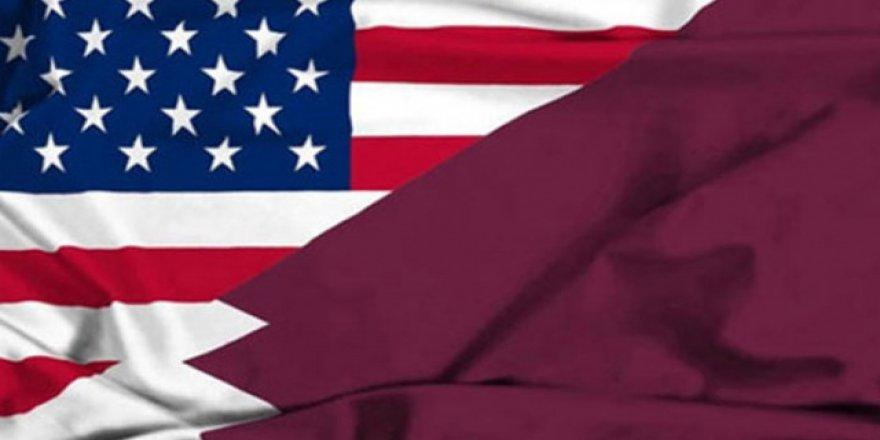 Katar ve ABD arasında kritik görüşme