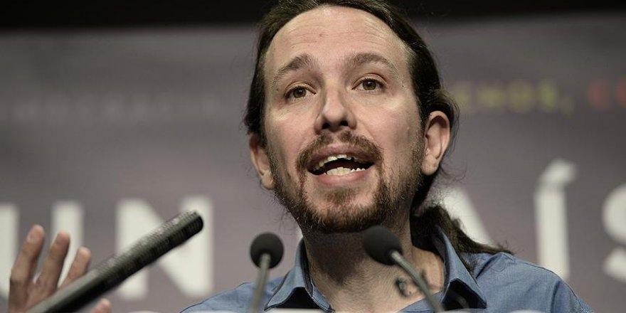 Iglesias: AB ülkeleri Suudi Arabistan'a silah satışına son vermeli