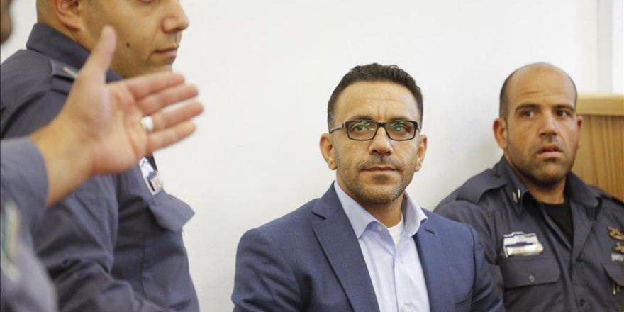 İşgalci İsrail alıkoyduğu valiyi serbest bıraktı