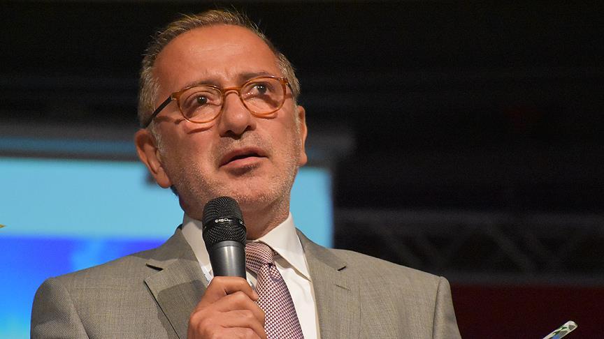 Gazeteci Fatih Altaylı hakkında iddianame