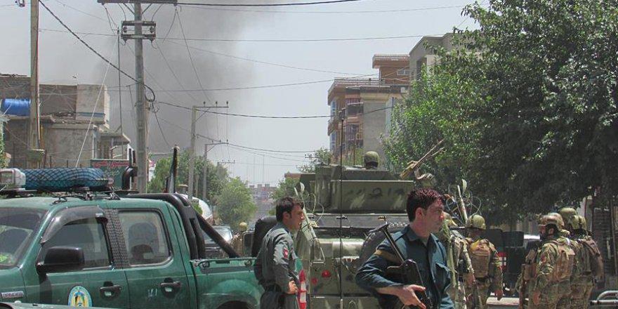 Afganistan'da seçim sürecinden sonra seçimin kendisi de 'kanlı' oldu