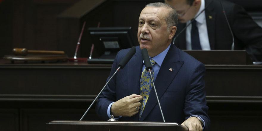 Erdoğan: Andımız'ı yazan Reşit Galip Türkçe ezan zulmünün mimarıdır