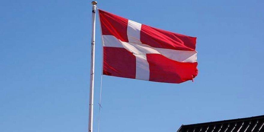 Danimarka'dan Suudilere yaptırım