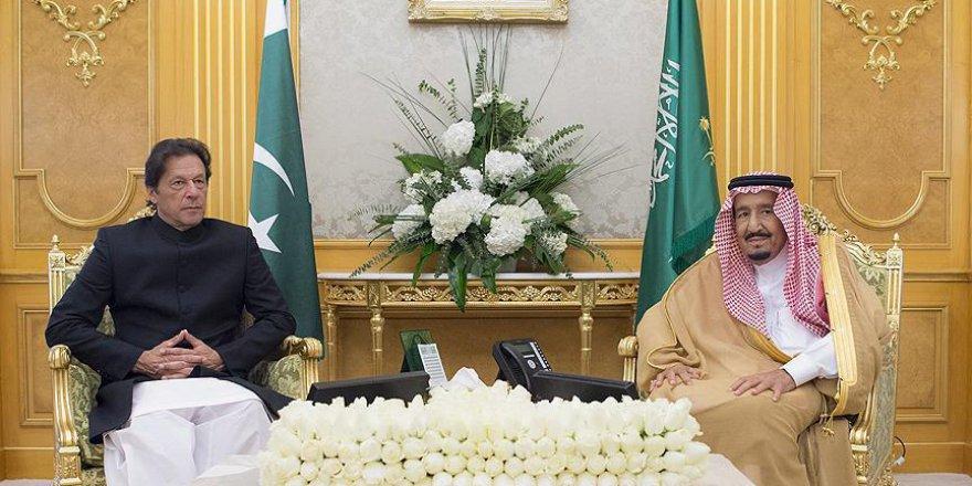 Pakistan, Suudilerden 3 milyar dolar borç aldı