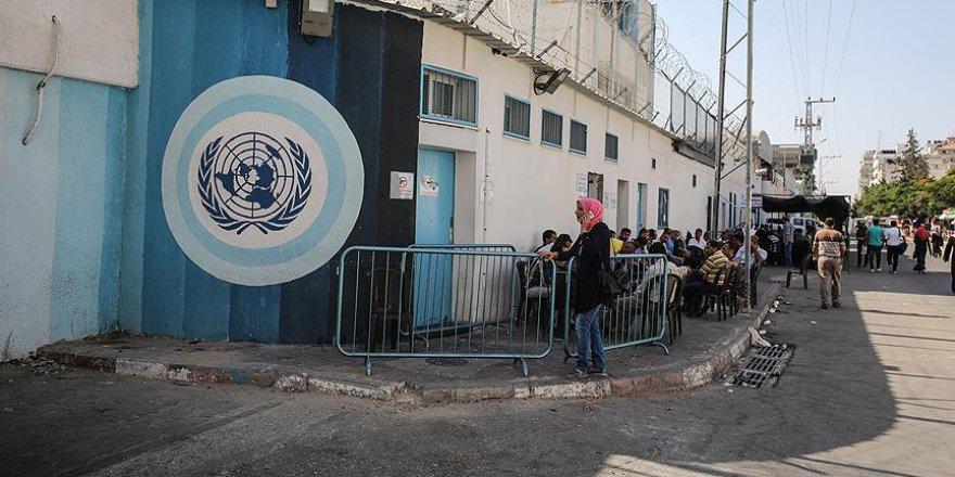 İsrail Kudüs'te UNRWA'nın yetkilerine el koymaya başladı