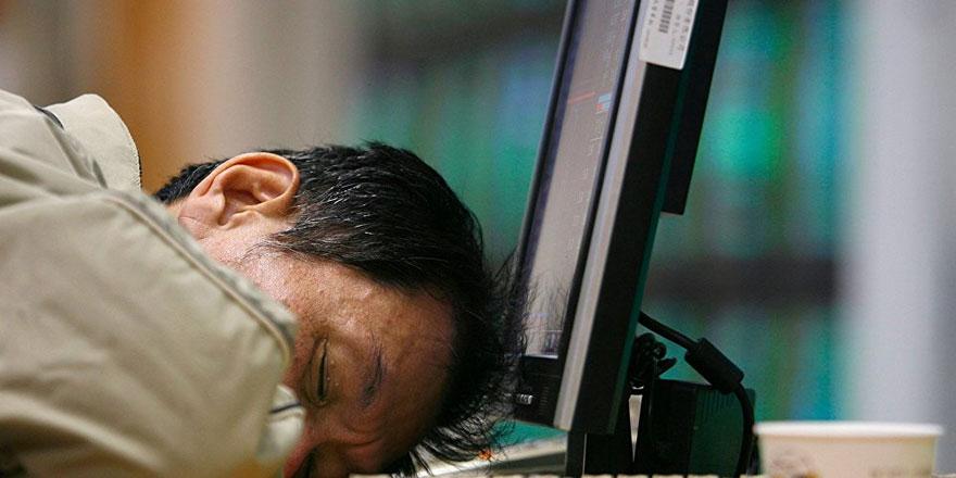 Yetersiz uyku yaşam sevincini azaltıyor