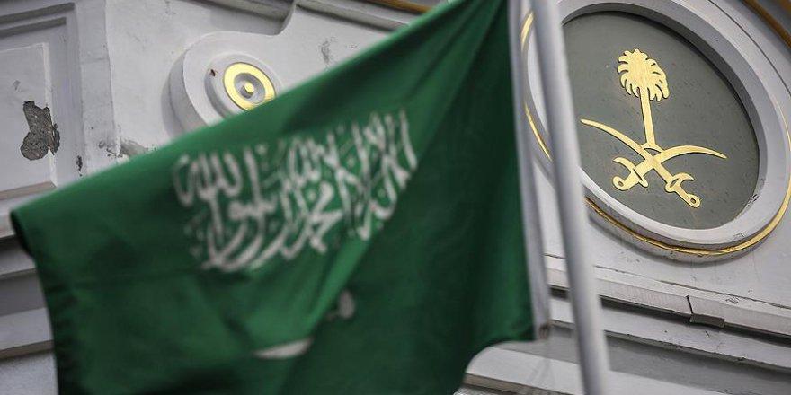 Uluslararası Af Örgütü Suudilere güvenmiyor