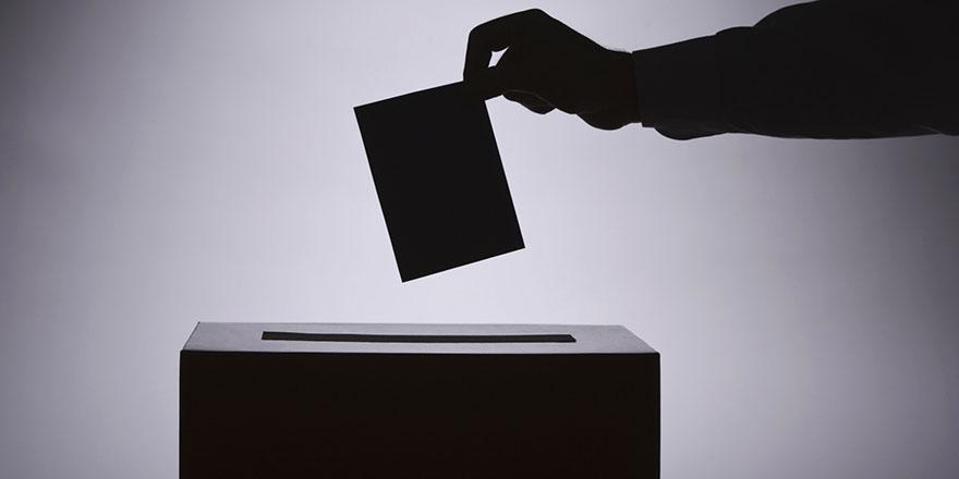 İsrail seçimleri bekliyor