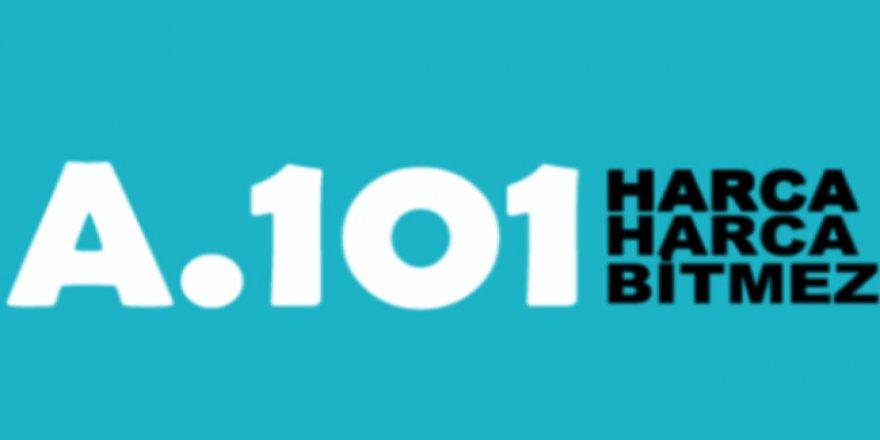 A101 24 Ocak 2019 Aktüel Ürünler Kataloğu