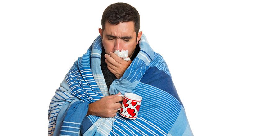 Grip deyip geçmeyin! Dikkat etmezseniz kalp krizi geçirebilirsiniz