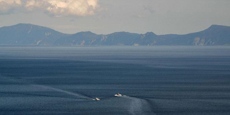 Akdeniz atıkları Adana sahillerini pisletiyor