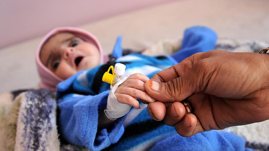 Suudi Arabistan'ın Yemen suçları dünyada sorgulanıyor