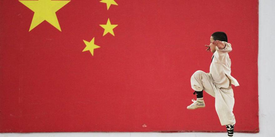 Çin'den ABD'ye Tibet tasarısı tepkisi