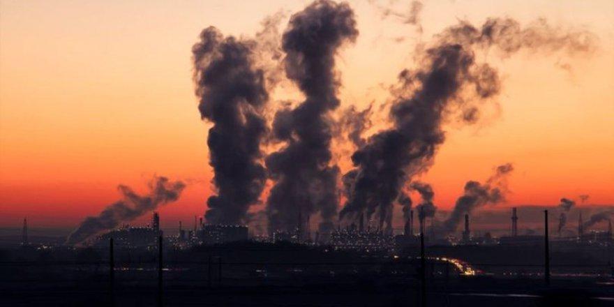 Türkiye'de havanın en kirli olduğu yerler açıklandı