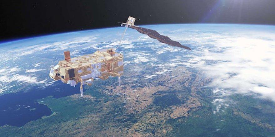 ESA'nın fırlattığı uydu 10 yıllık