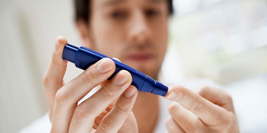 Diyabet hastaları koronavirüse dikkat