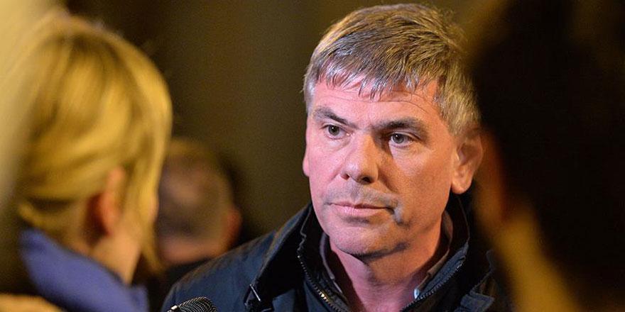 Belçika'da Kur'an-ı Kerim yırtan siyasetçi casus çıktı