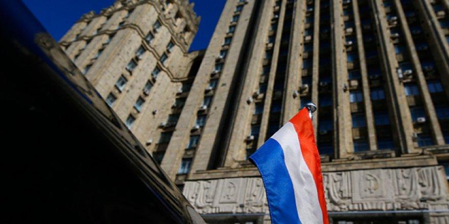 Rusya, İsrail'in yaptıklarından endişeli