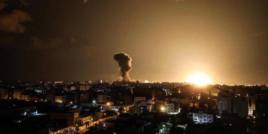 Hamas'tan kritik görüşmeler