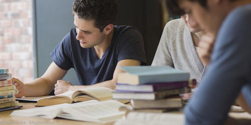 Eğitim için ABD'yi tercih eden öğrenci sayısı iki yıldır düşüyor