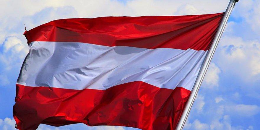 Avusturya'da hükümet ortağı partiden Müslüman karşıtı paylaşım