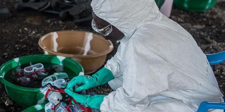 Uganda'dan 'ebola'ya karşı önlem