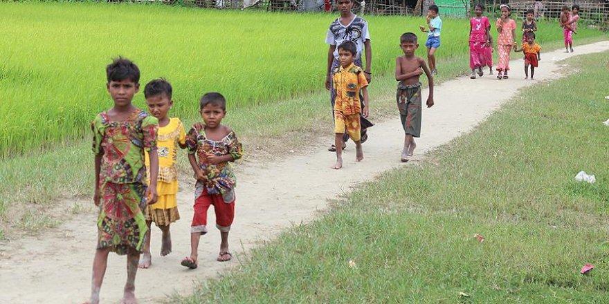 Önemli uyarı: Arakanlıları Myanmar'a iade etmeyin