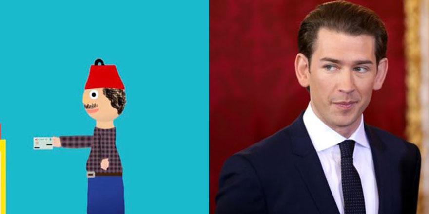 Avusturya'da seviyesiz paylaşım başbakan müsaade ediyor
