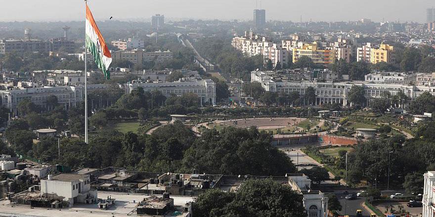 Hindistan, şehirlerin Müslüman isimlerini değiştiriyor
