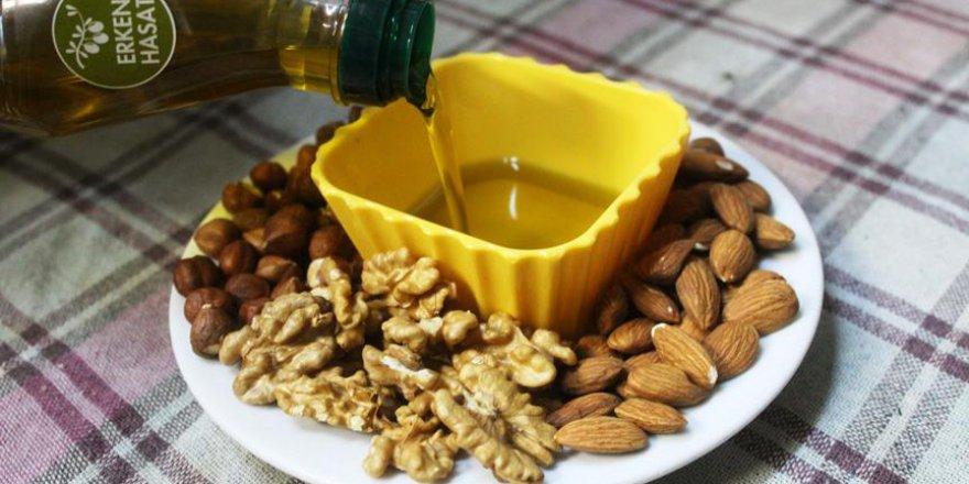 Kainat Eczanesi'nden damarları genişleten 3 gıda