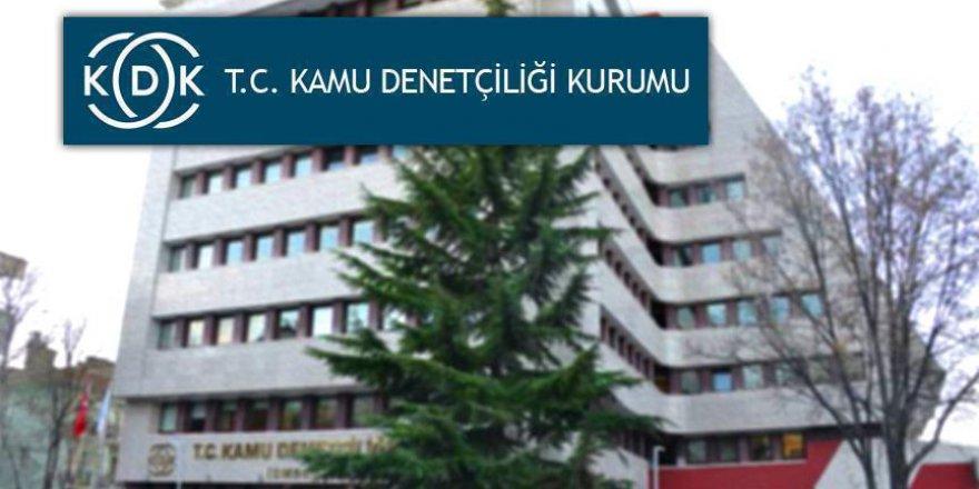 KDK'ya 6,5 yılda 75 bin 715 başvuru yapıldı