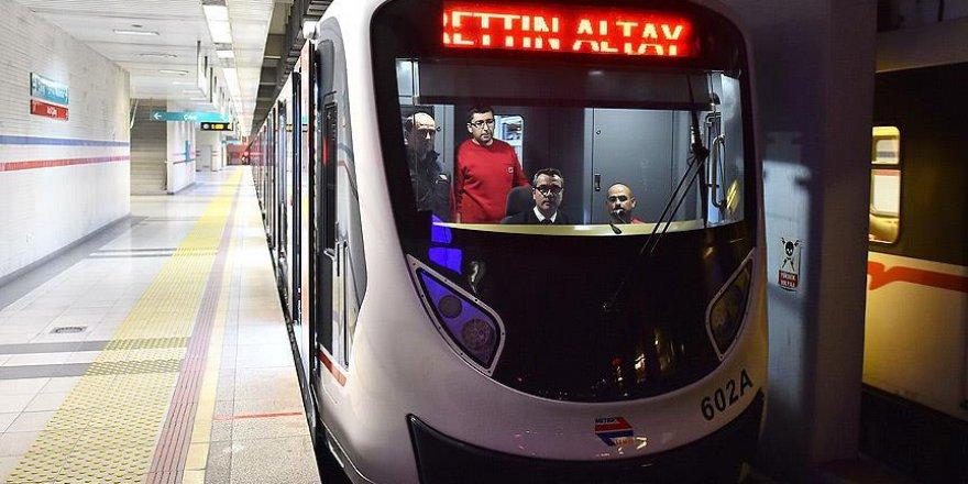İzmir Metrosu çalışanları 'sakallı protesto' yapacak