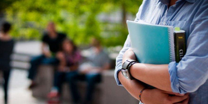 ABD'deki üniversitelere ilgi gitgide azalıyor