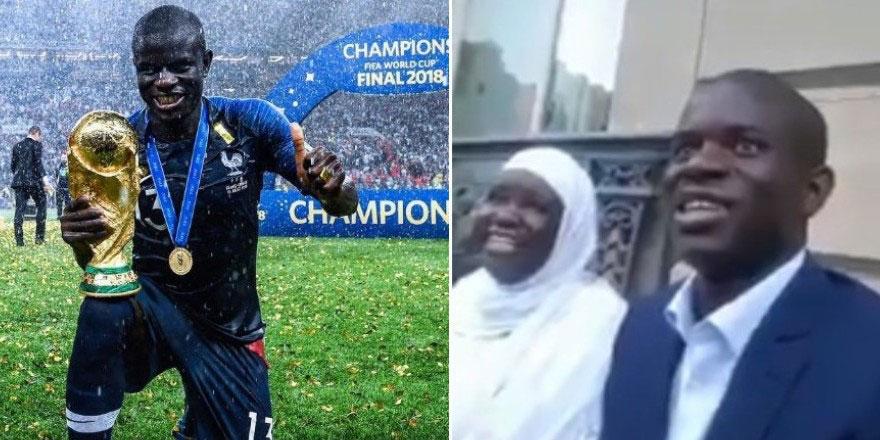 Müslüman futbolcunun vergi kaçırmayı reddetmesine inanamadılar!